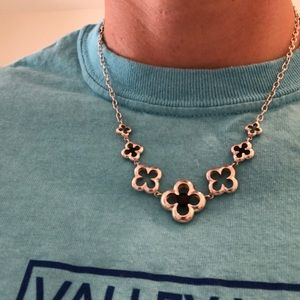 Heidi Klum necklace